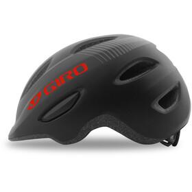 Giro Scamp Helmet Youth Matte Black